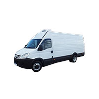 Iveco Daily 35C maxi